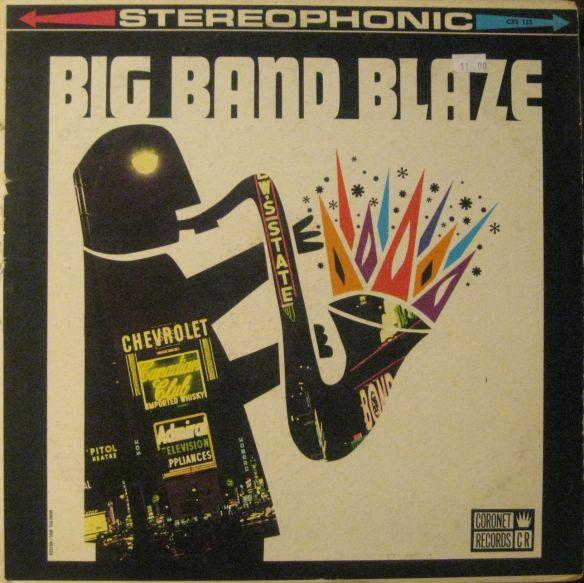 BigBandBlaze
