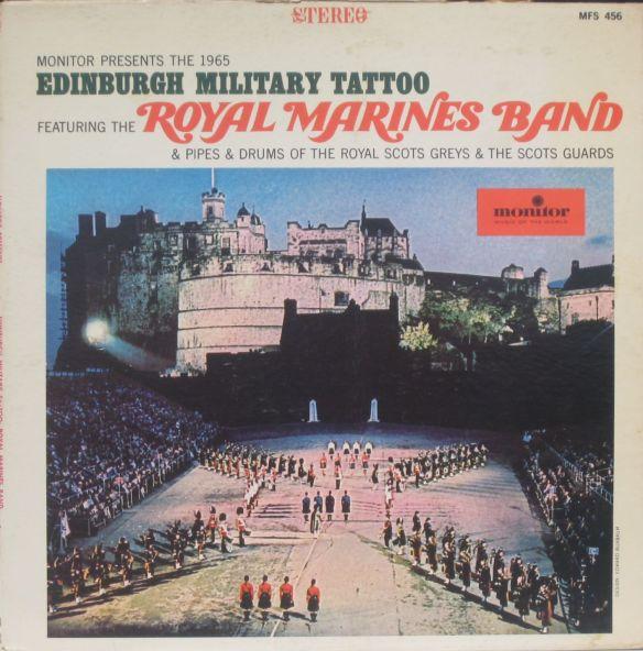 EdinburghMilitaryTattoo