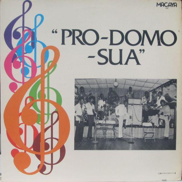 ProDomoSua