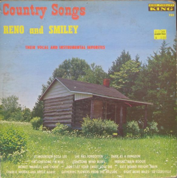 RenoAndSmiley_CountrySongs