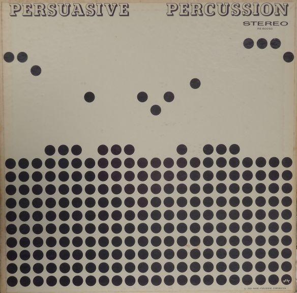 PersuasivePercussion