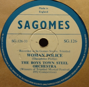 BoysTownSteel_WomanPolice