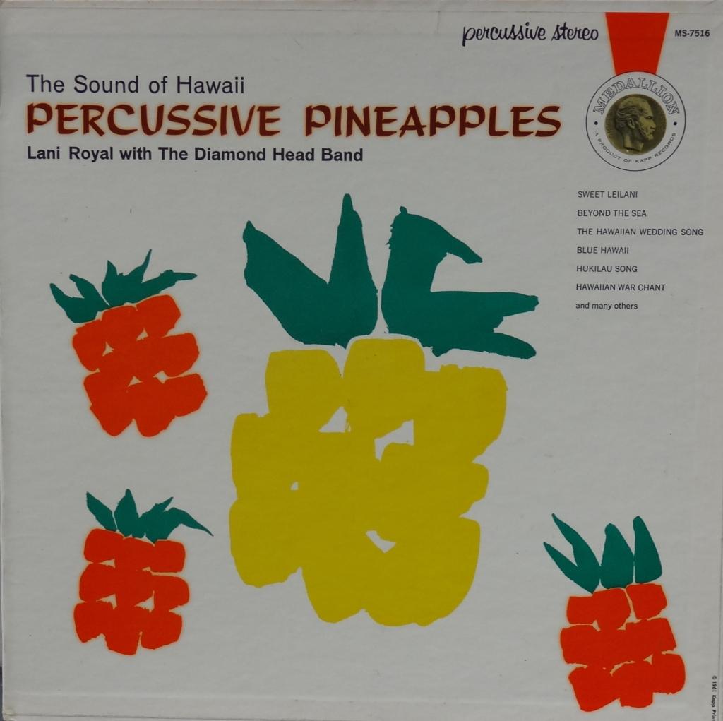 PercussivePineapples