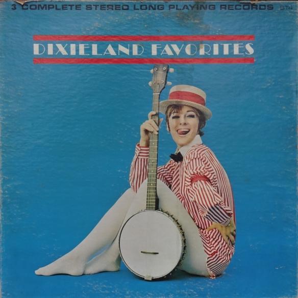 DixielandFavorites