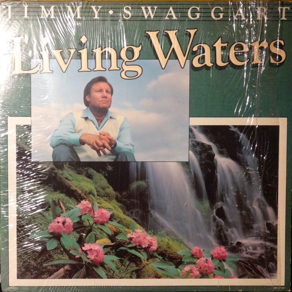Jimmy Swaggart: Living Waters Side 1 (MP3) | The Cross
