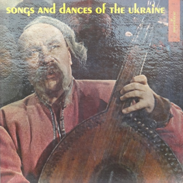 SongAndDancesOftheUkraine