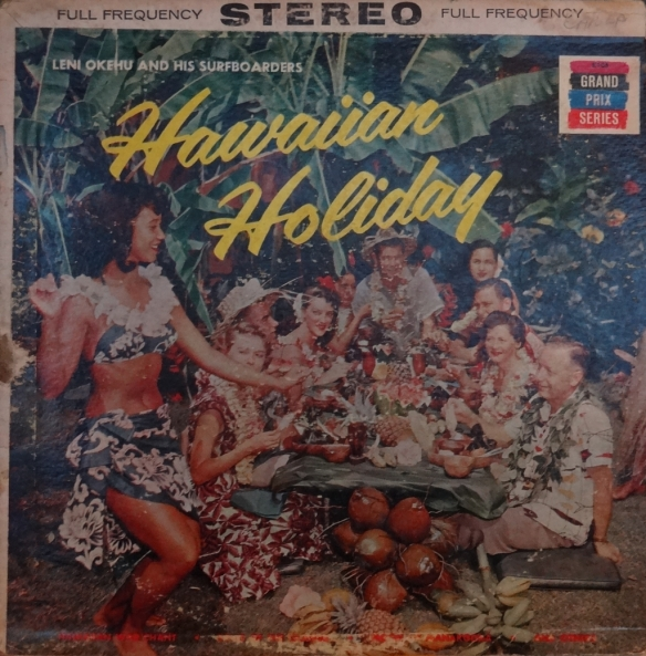 LeniOkehu_HawaiianHoliday