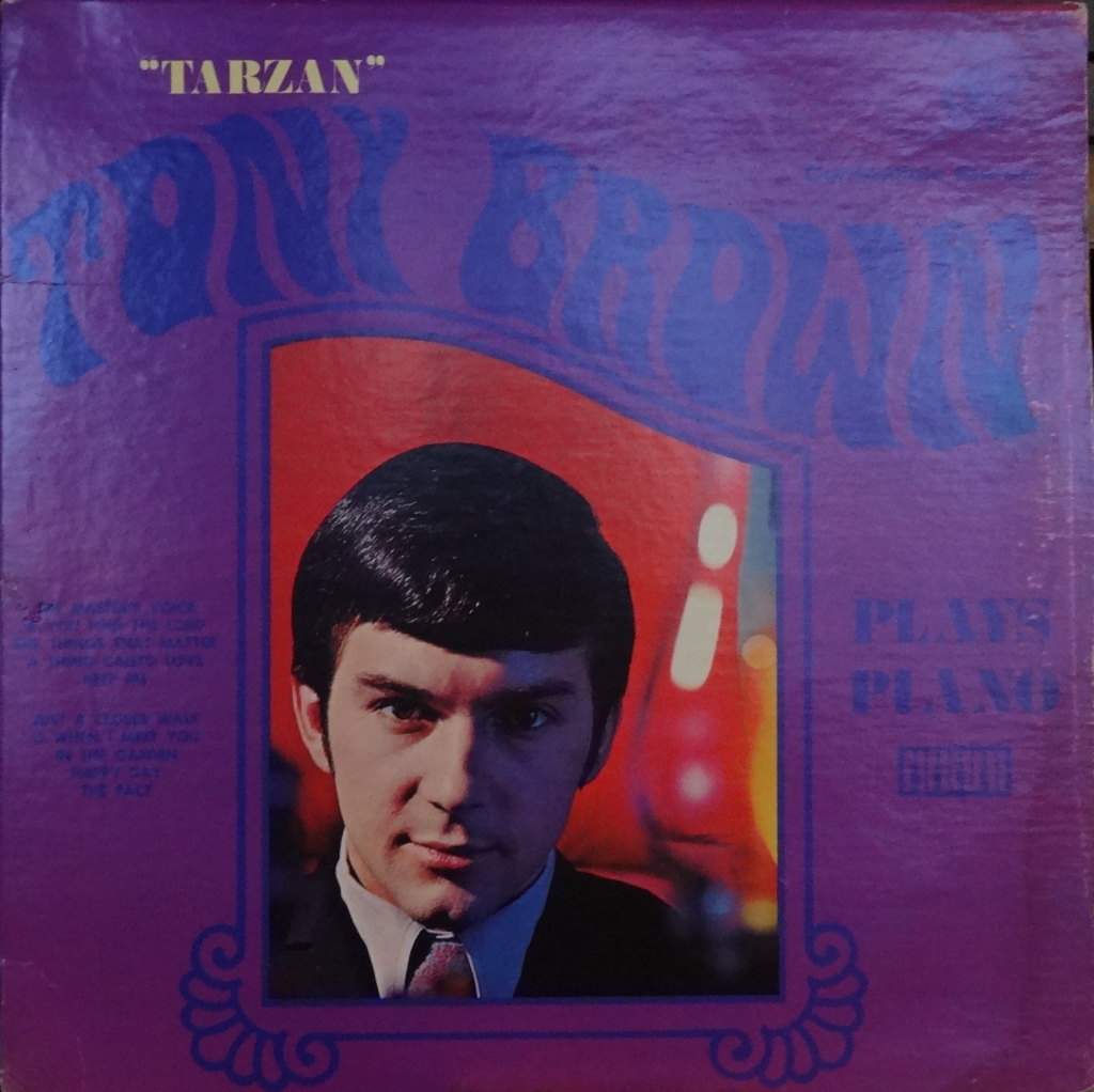TonyBrown_Tarzan