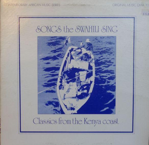 SongsTheSwahiliSing