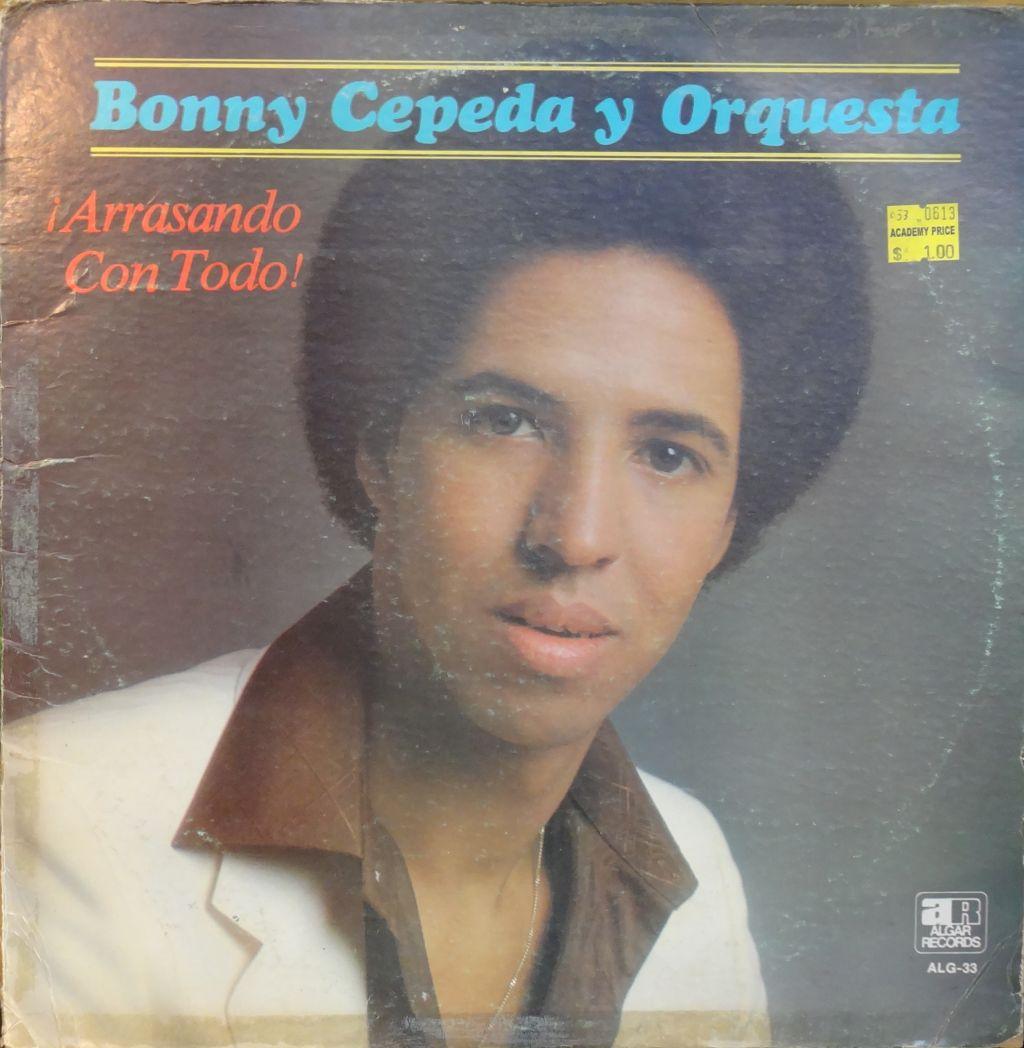 BonnyCepeda_Arrasando
