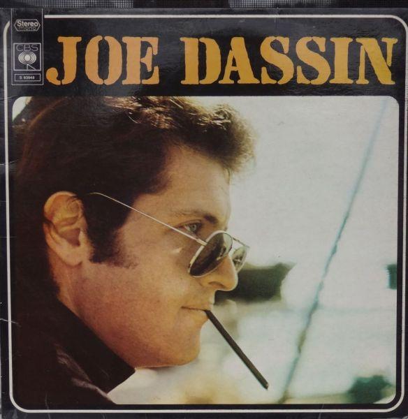 JoeDassin