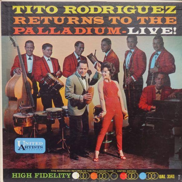 TitoRodriguez_LivePalladium