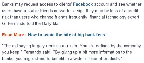BanksAndFacebook