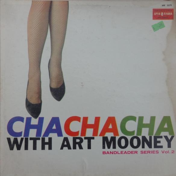 ArtMooney_ChaChaCha