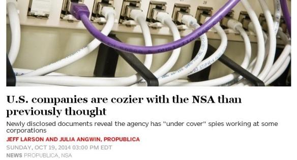NSA_Companies