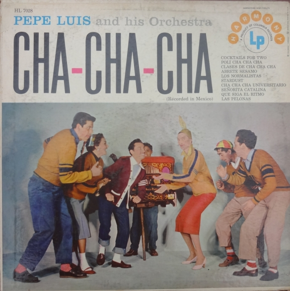 PepeLuis_ChaChaCha