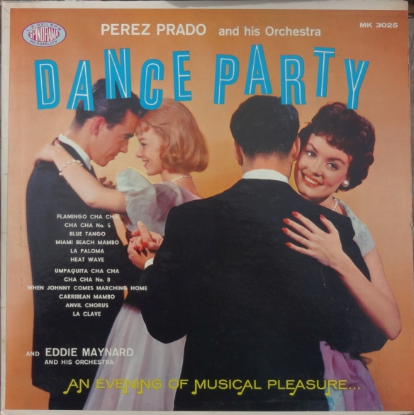 PerezPrado_DanceParty