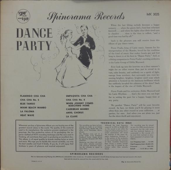 PerezPrado_DanceParty_Back