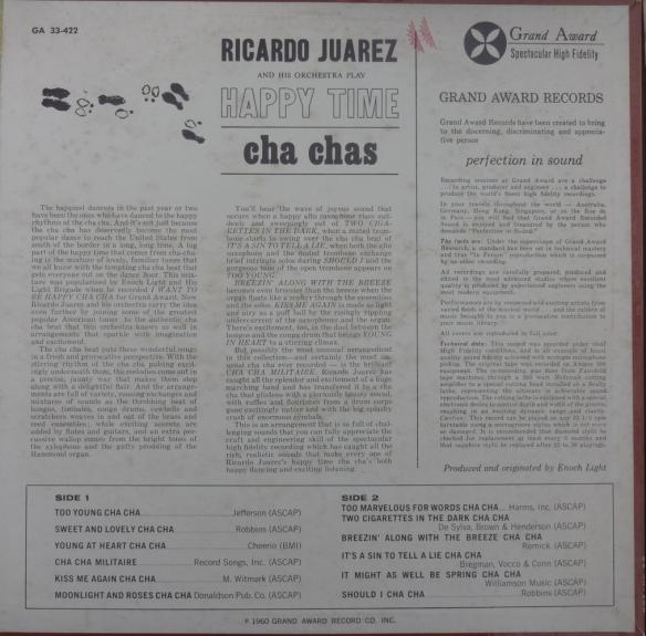 RicardoJuarez_ChaChaCha_Back