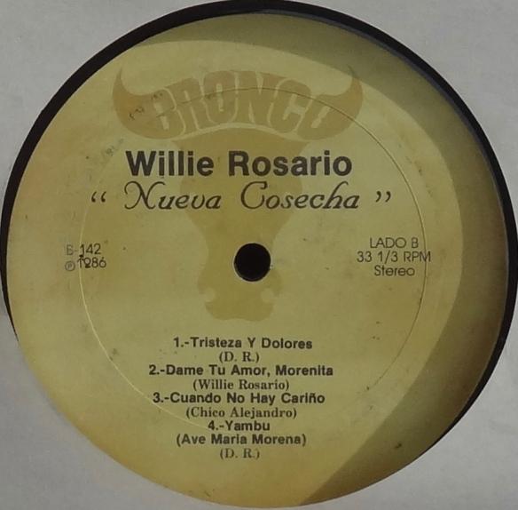 WillieRosario_LadoB
