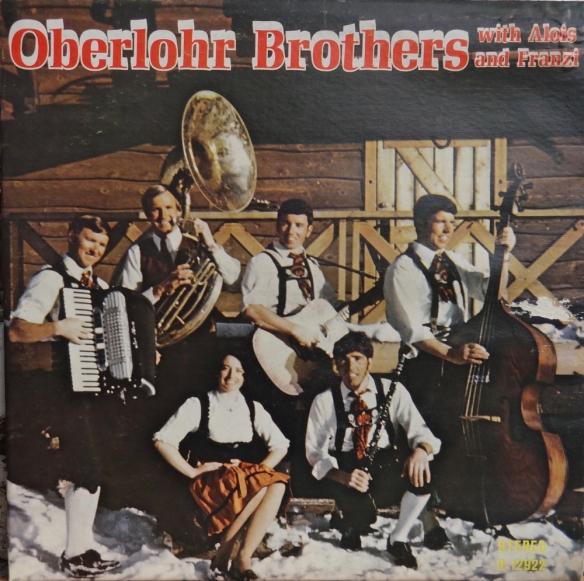 OberlohrBrothers
