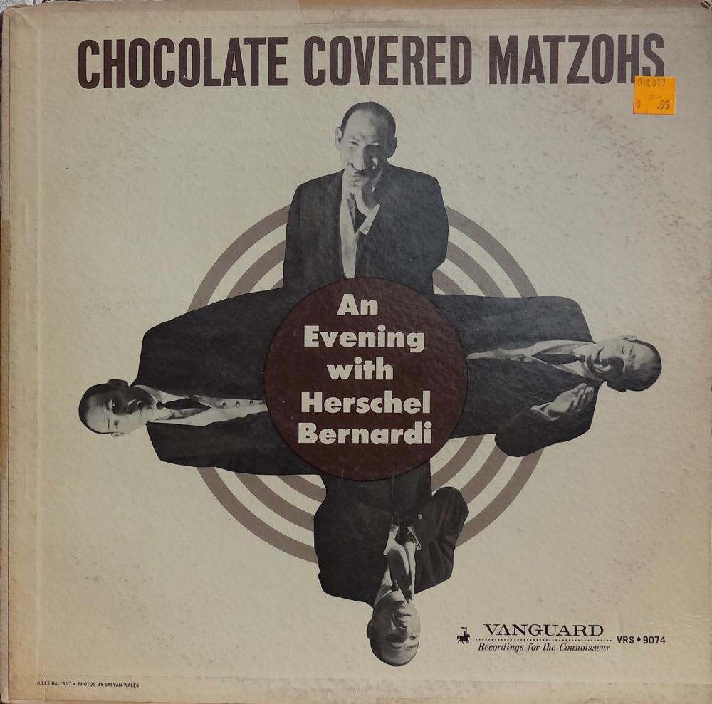 ChocolateCovMatzoh