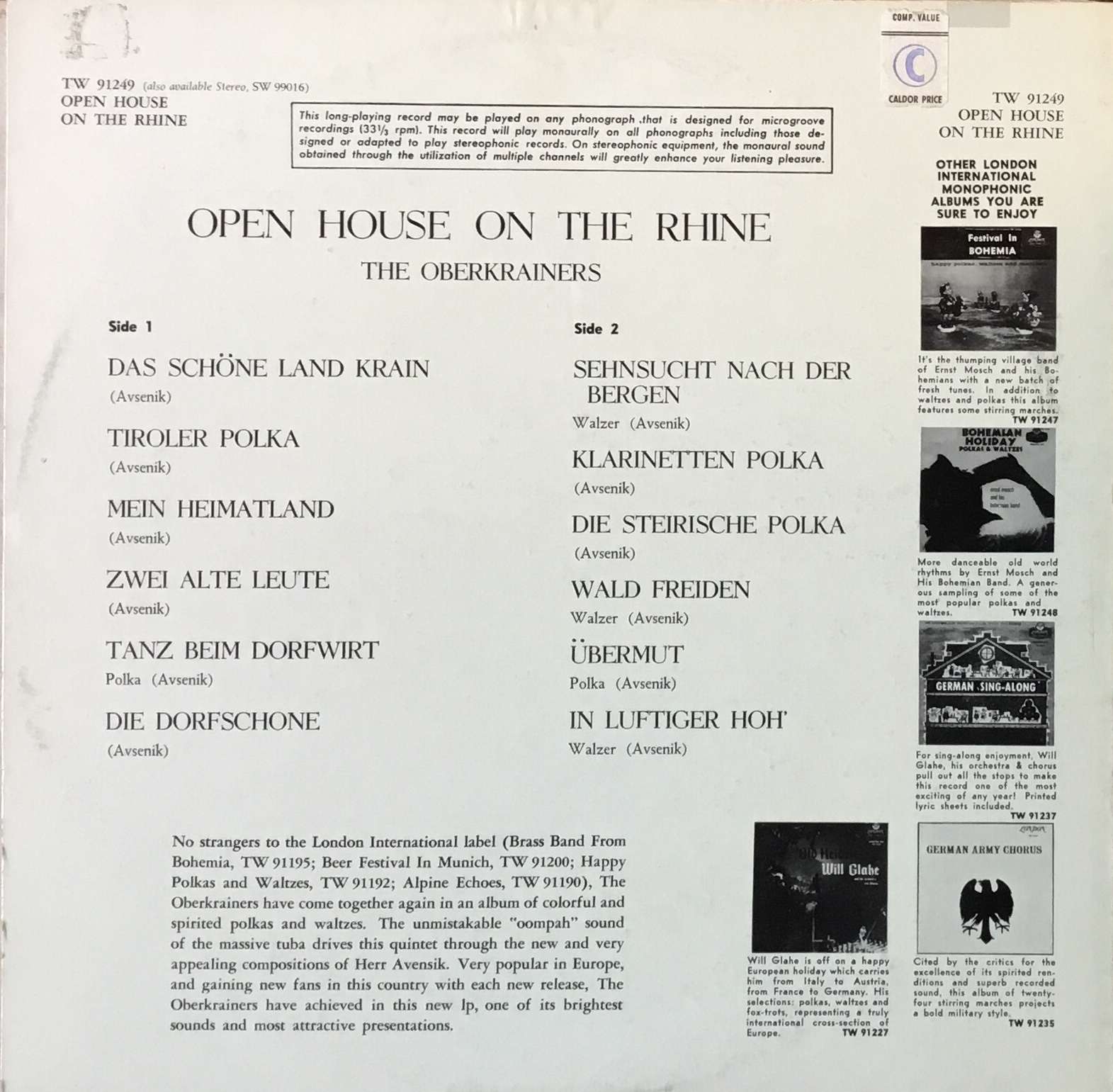 openhouse on the rhineb