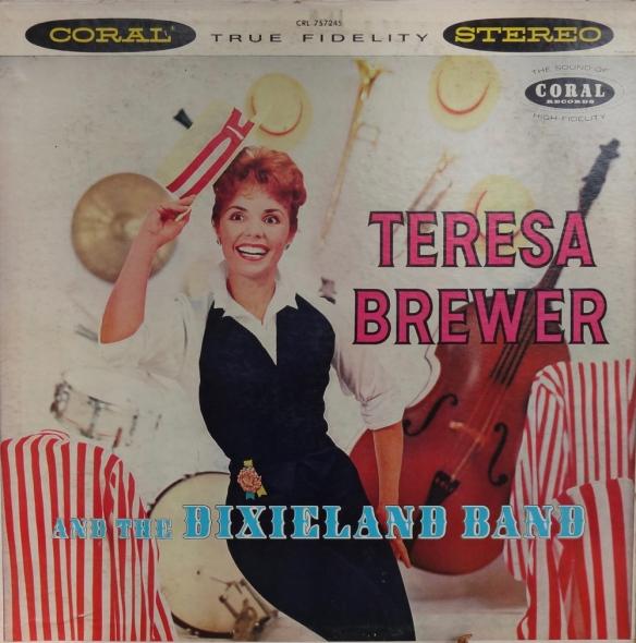 TeresaBrewer_DixielandBand