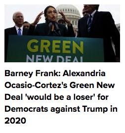 BarneyFrank_GreenNewDeal