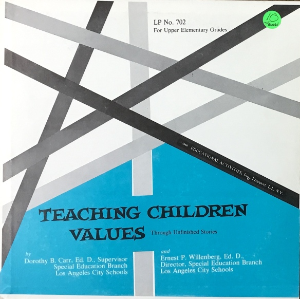 TeachingChildrenValues