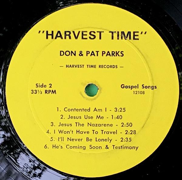 DonPatParks_HarvestTimeSide2