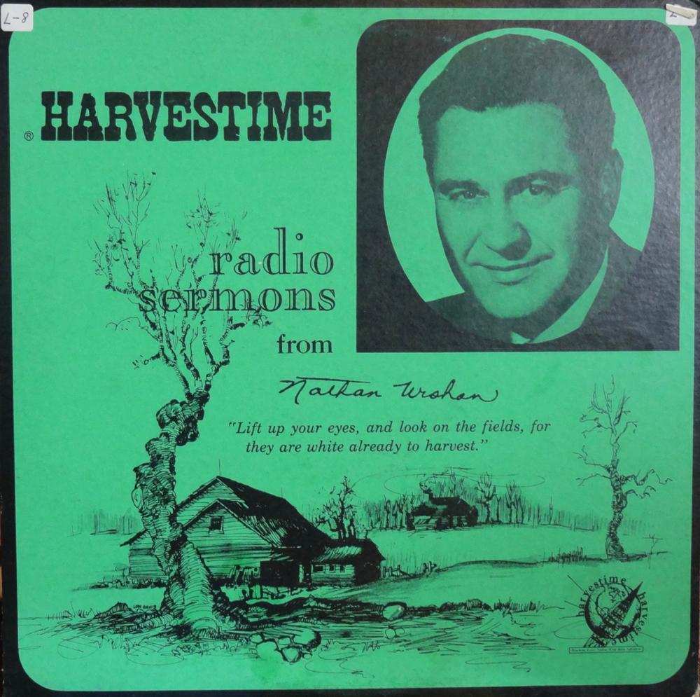 HarvestimeRadioSermons