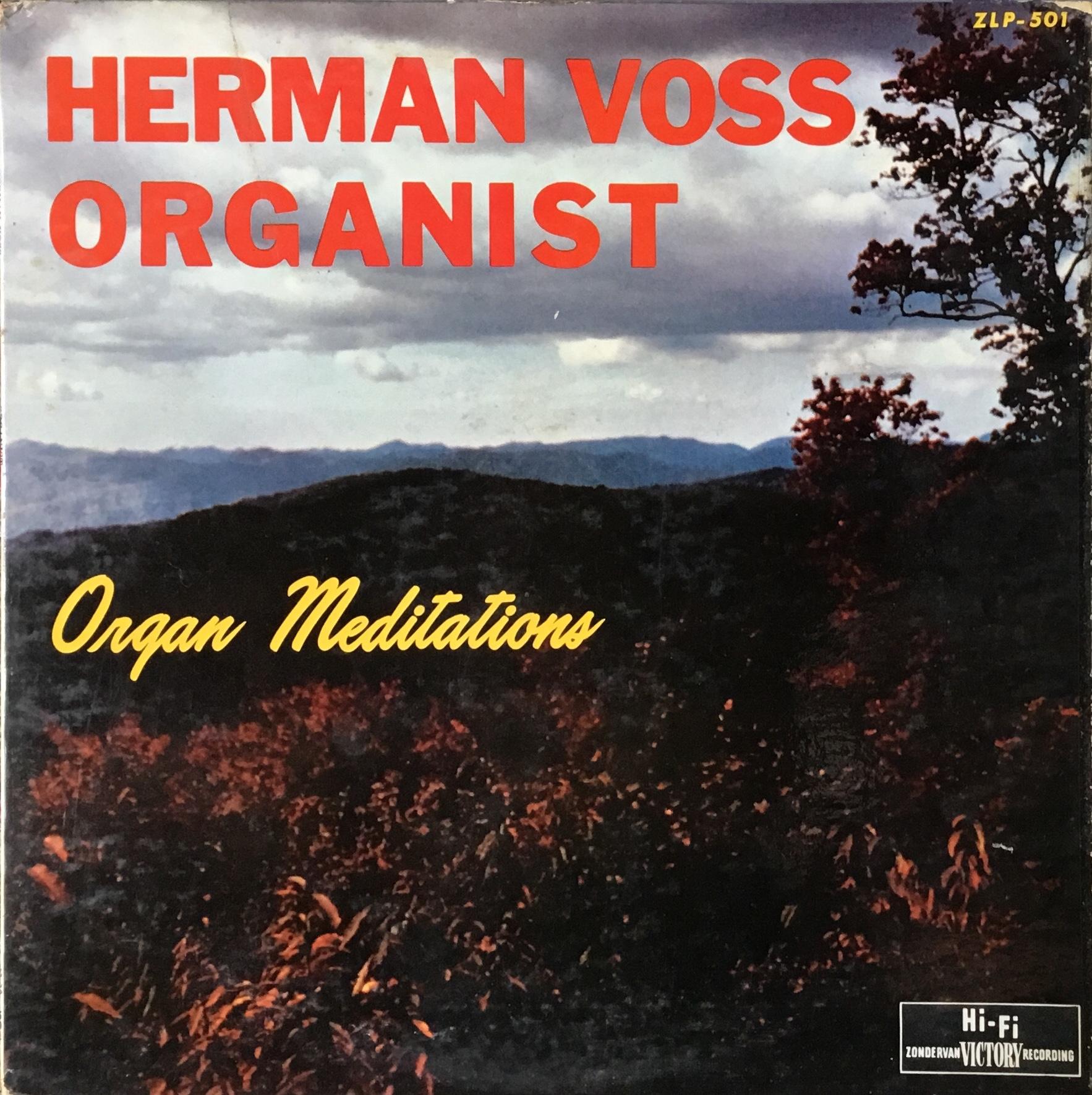 HVoss_OrganMeditations