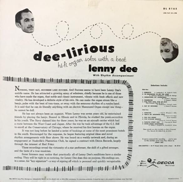 LennyDee_DeliriousBack