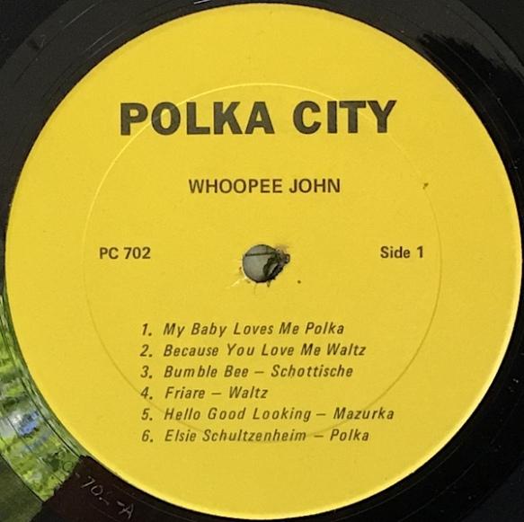 OrigWhoopeeJohn_PolkaCitySide1