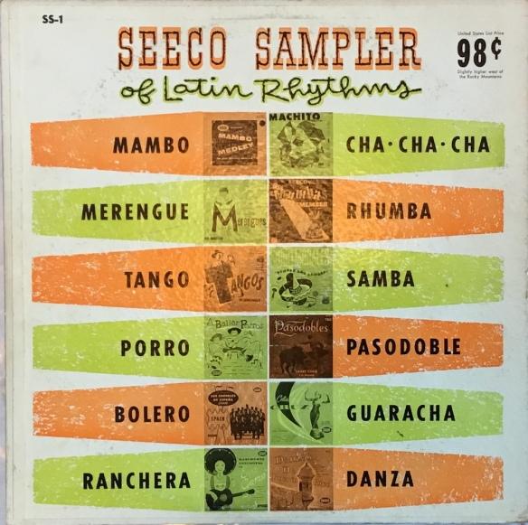 SeecoSampler