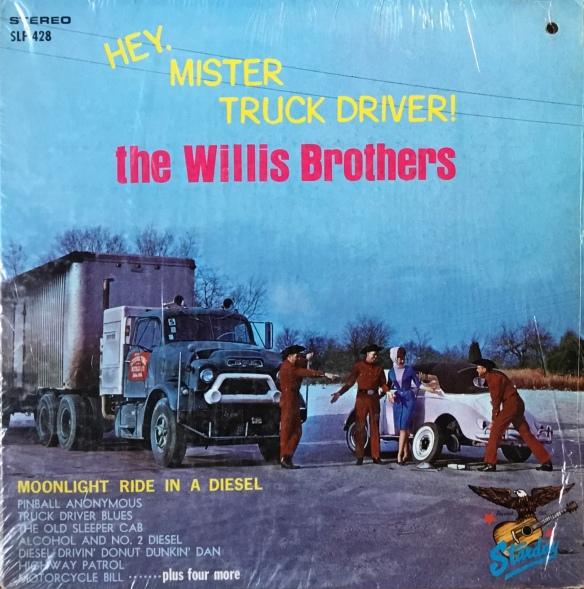 WillisBrothers_HeyMisterTruckDriver