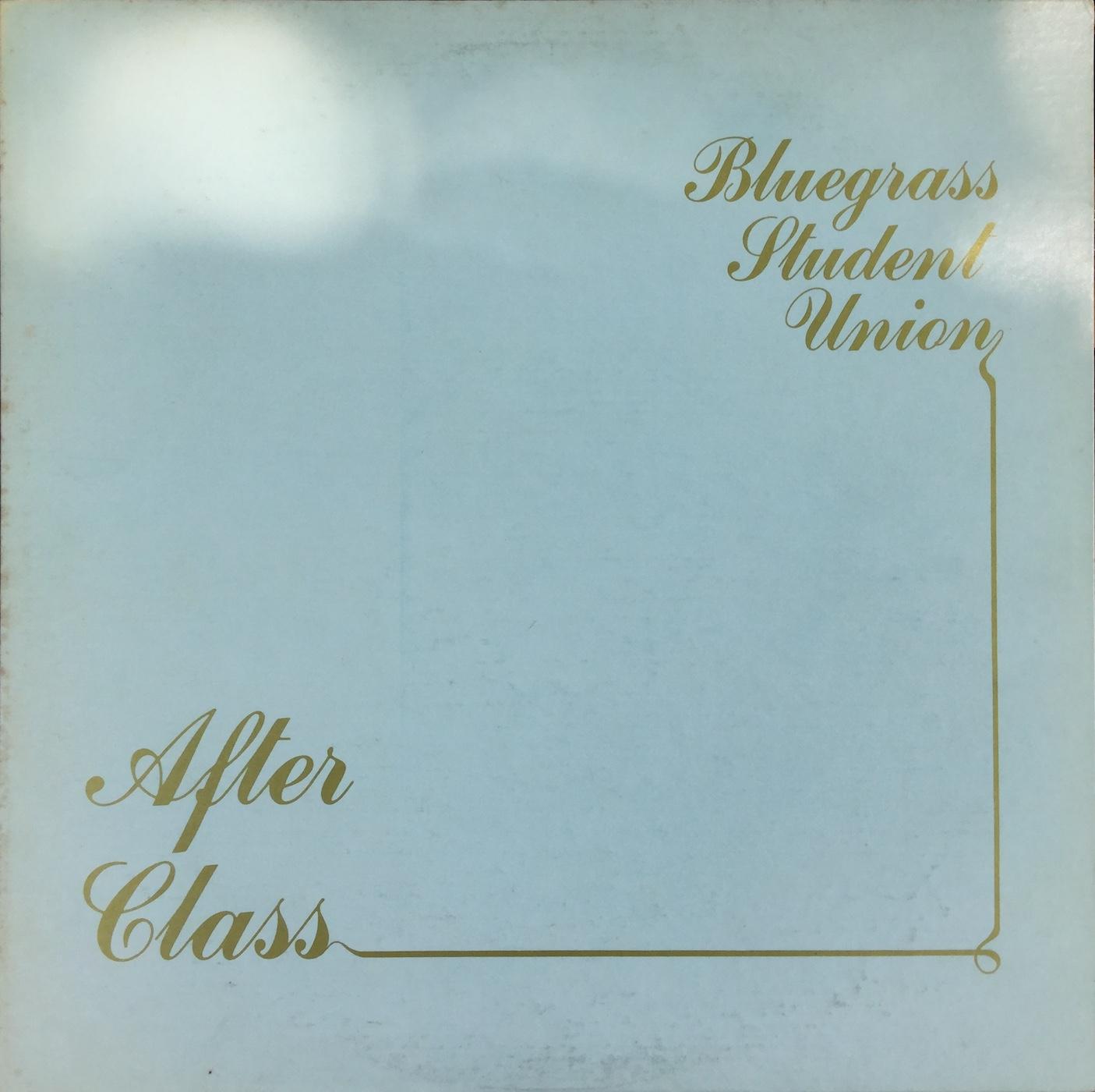 BluegrassStudentUnion_AfterClass