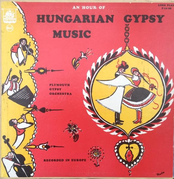 HungarianGypsyMusic