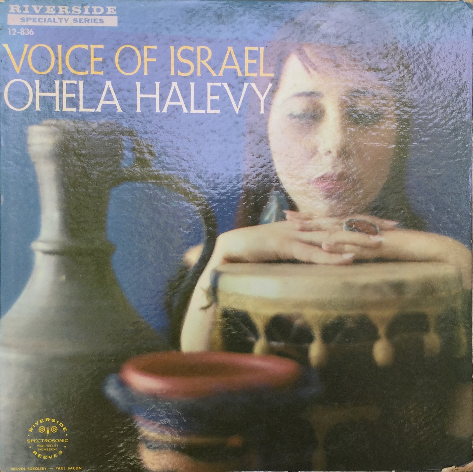 OhelaHalevy_VoiceOfIsrael