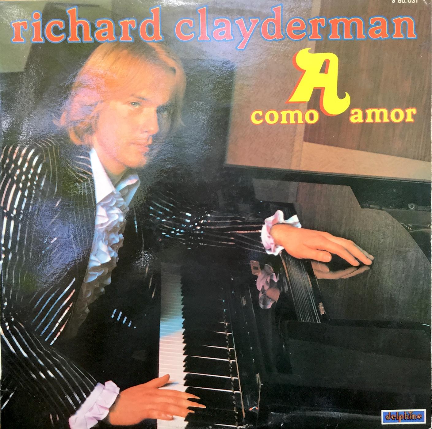 RClayderman_AComoAmor