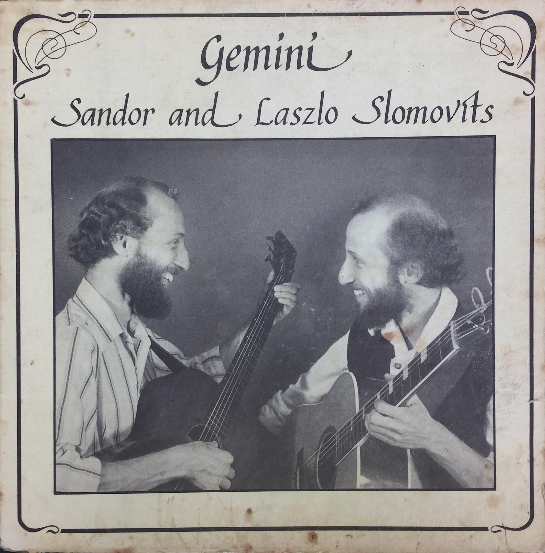 SandorLaszloSlomovits_Gemini