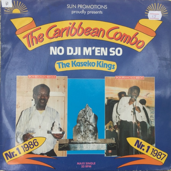 TheCaribbeanCombo