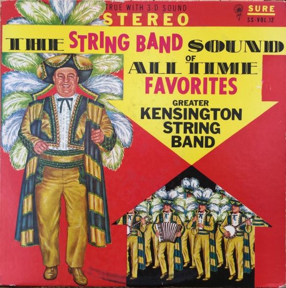 KensingtonString_StringBandFavorites