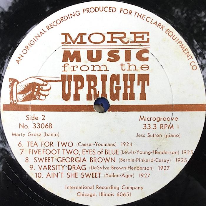 MusicFromTheUpright_Side2