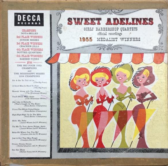 SweetAdelines_1955