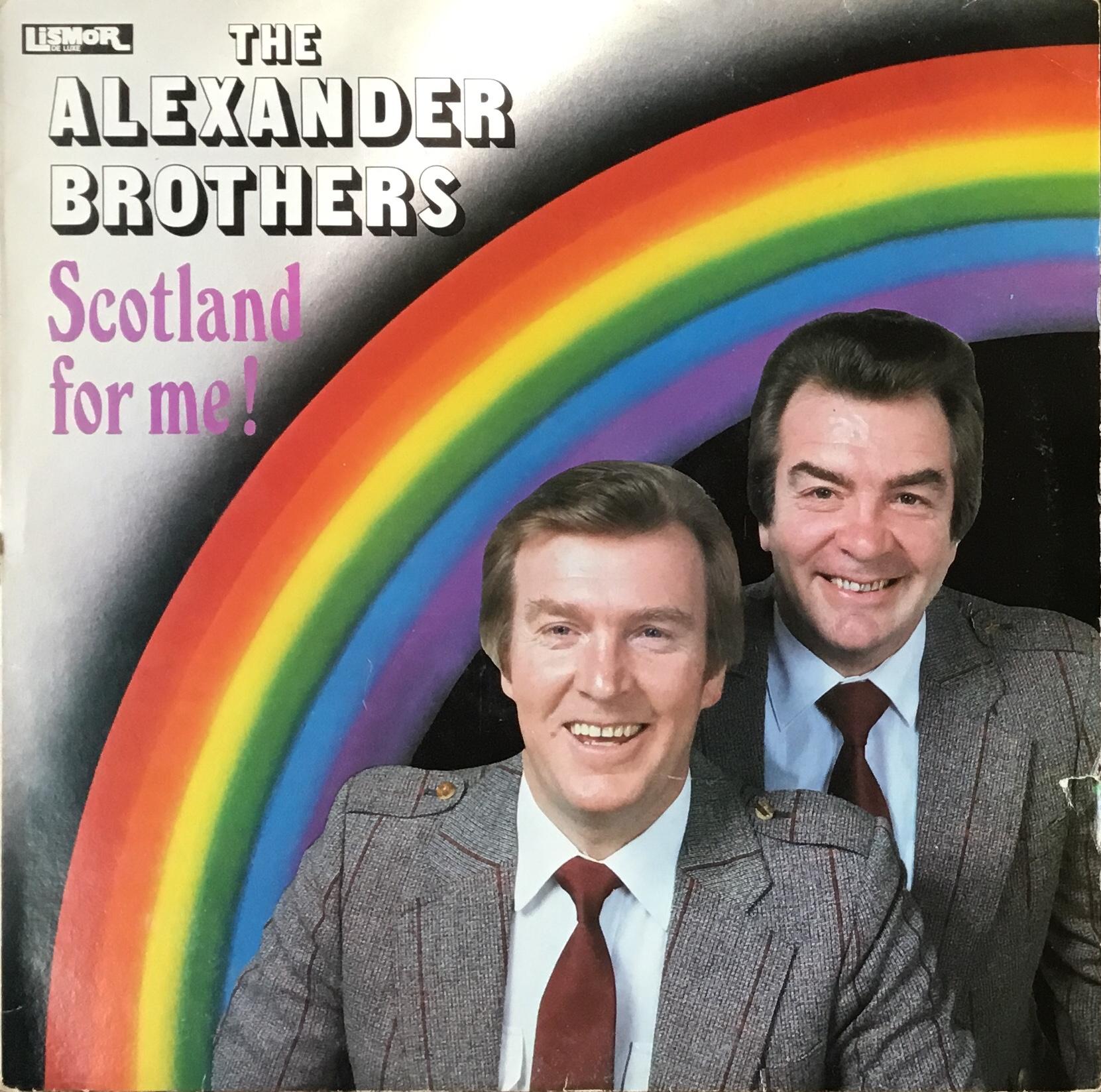 AlexanderBros_ScotlandForMe