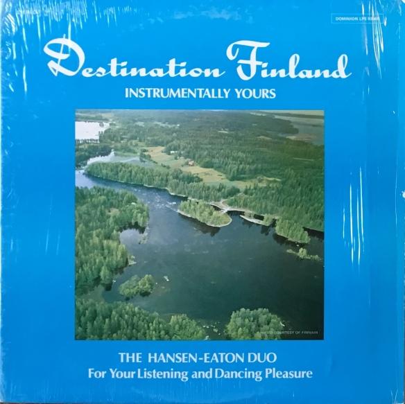 DestinationFinland