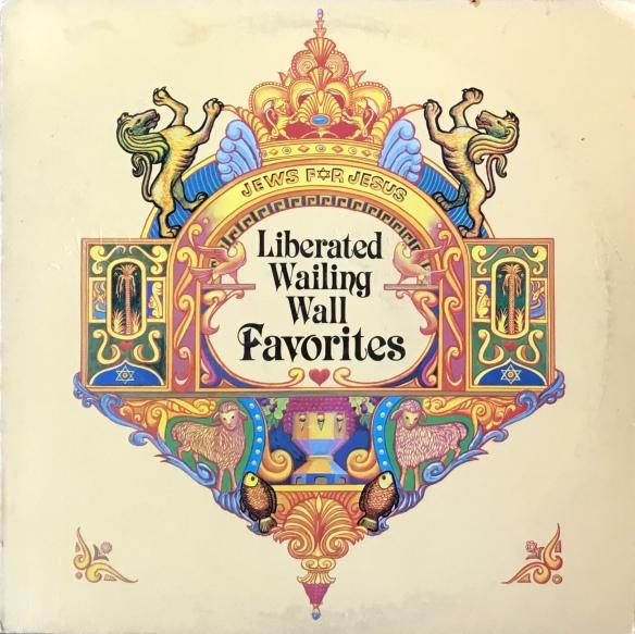 LiberatedWailingWallFavs