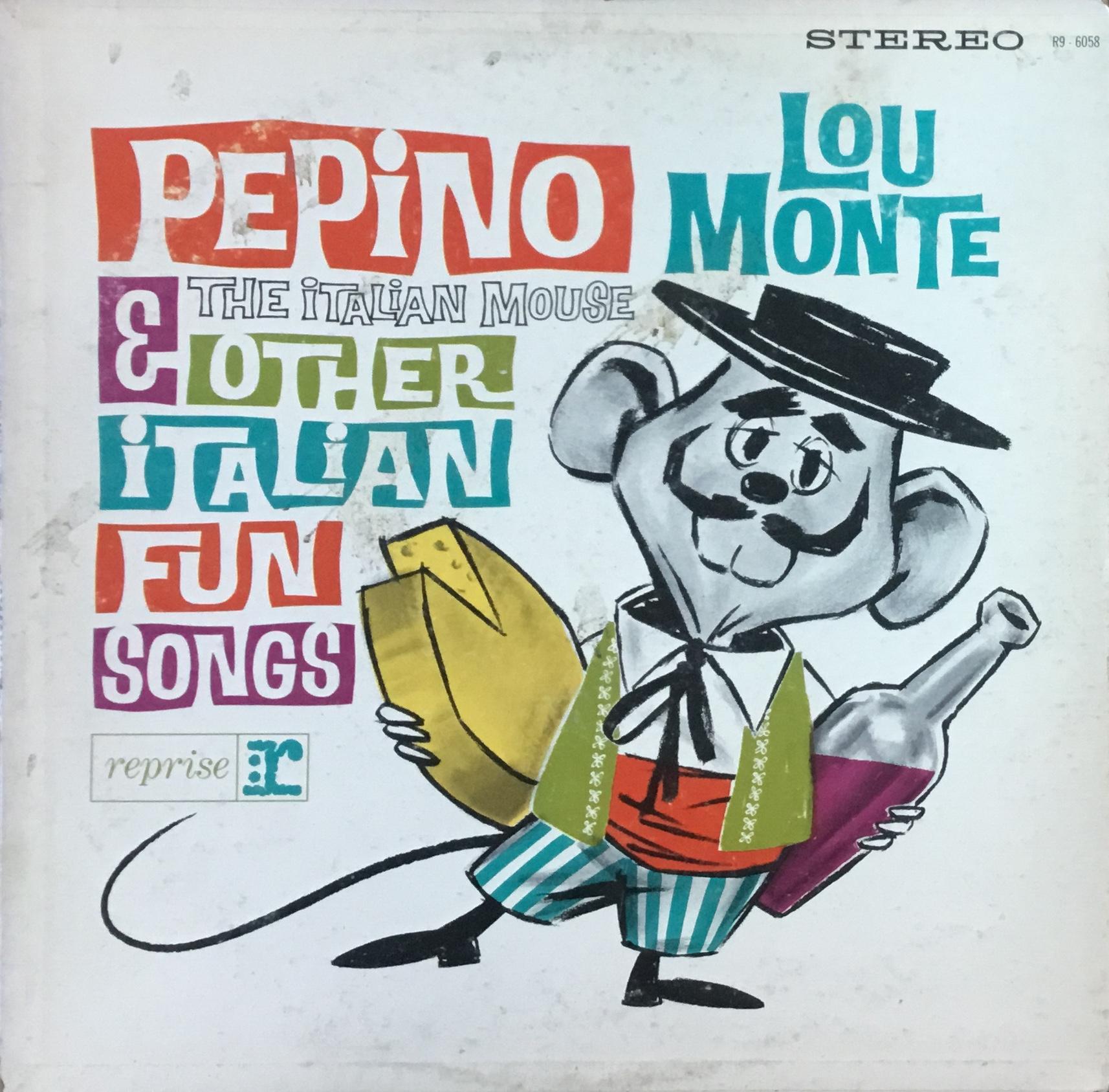 LouMonte_Pepino